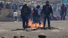 Manifestante herido en Montero, Bolivia, es miembro argentino de las FARC, dice la Policía