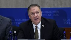 EE.UU. se enfrenta a un 'complejo desafío' del Partido Comunista Chino, dice Pompeo
