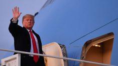 Encuesta: La mayoría cree que los medios trabajan con los demócratas para tratar de impugnar a Trump