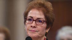 Madre de víctima en ataque de Bengasi critica a Yovanovitch por explotar la muerte de su hijo