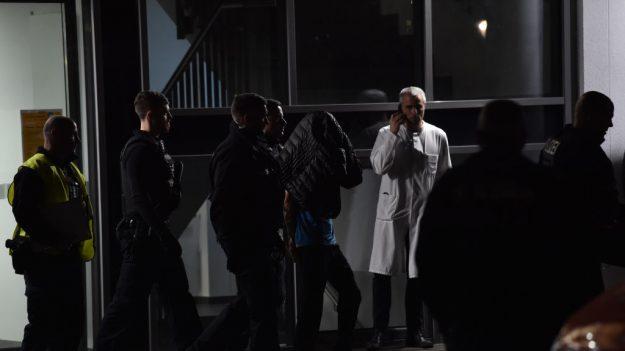 Muere apuñalado en una clínica un hijo del expresidente alemán Von Weizsäcker