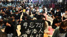 Beijing subestimó a Trump y al gobierno de EE.UU. antes de azotar a Hong Kong, dice un experto