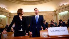 Después de semanas de audiencias, la evidencia del impeachment se limita a rumores y presunciones