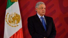 López Obrador insta a la Cámara de Representantes de EE.UU. aprobar el acuerdo comercial