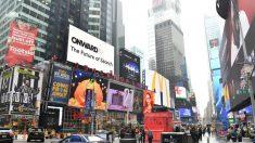 La actriz de Broadway Laurel Griggs muere a los 13 años, confirma su familia