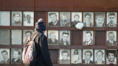 China y la caída del Muro de Berlín