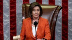 Pelosi preocupada por si los candidatos demócratas de 2020 podrán derrotar a Trump