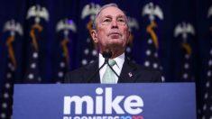 Negativa de Bloomberg News de investigar a Michael Bloomberg plantea inquietudes legales de campaña