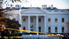 Levantan cierre de la Casa Blanca y el Capitolio