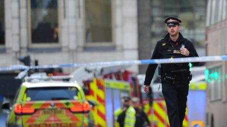 Hombre que atacó el Puente de Londres había sido liberado de prisión por terrorismo