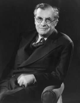 Julian Huxley (1887 – 1975)