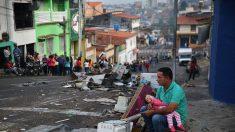 Tasa de suicidio en Venezuela aumenta en medio de la crisis