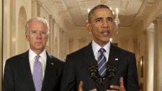 ¿Obama tuvo un quid pro quo con Irán?