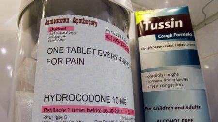 Píldoras mortales falsificadas con fentanilo encontradas en Nebraska, reportó policía