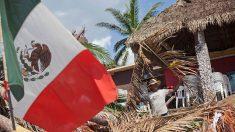 Se forma tormenta tropical Raymond y se dirige a costas mexicanas