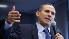 El cubano José Daniel Ferrer es galardonado con la medalla Truman-Reagan por su labor como activista
