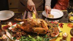 3 alimentos de acción de gracias que aumentan el estado de ánimo y reducen el estrés