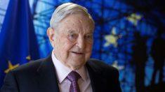 Universidad fundada por Soros se ve obligada a trasladarse de Budapest a Viena