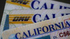 Departamento Automotor de California comparte por error información privada de miles de conductores