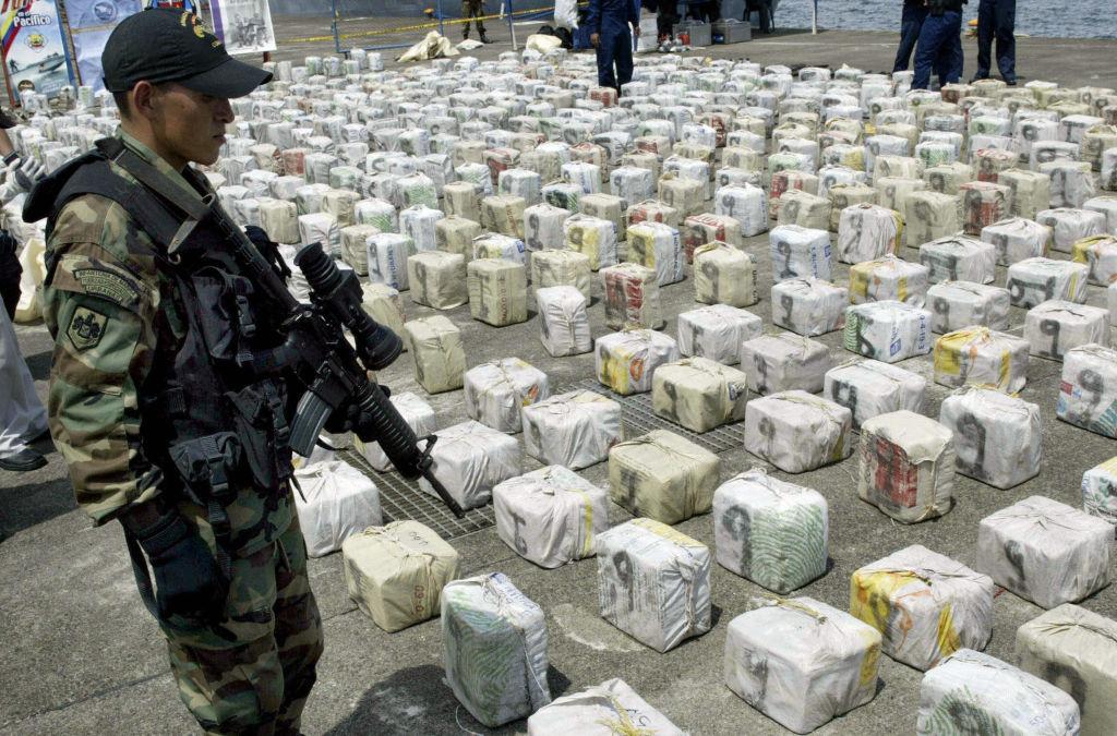 Decomisan en Australia 233 kilogramos de cocaína procedente de México |  Cocaína | Drogas | The Epoch Times en español