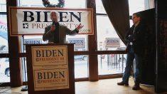 """Hunter y Joe Biden """"no hicieron nada ilegal o poco ético"""" en Ucrania, dice senador de EE.UU."""