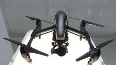 Departamento de Justicia actualiza política sobre uso de drones en investigación, búsqueda y rescate
