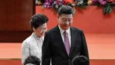 Beijing establece centro de crisis en China continental para hacer frente a las protestas de Hong Kong
