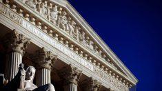 Corte Suprema bloquea temporalmente a la Cámara para que no reciba registros financieros de Trump