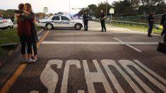 Tiroteo en escuela secundaria en California: Al menos seis heridos