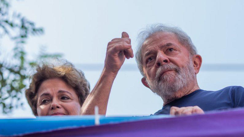 Ex-presidente Luiz Inácio Lula da Silva, (Victor Moriyama/Getty Images)