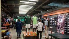 """Nike anuncia despidos y cambios directivos para su """"transformación digital"""""""