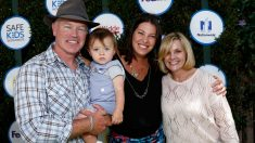 El actor Neal Mcdonough se niega a hacer escenas románticas por el bien de su familia y sus principios