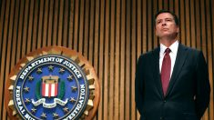 Trama rusa en la campaña de Trump fue filtración similar a Watergate, dice periodista