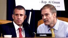 El contrainterrogatorio pone al descubierto las lagunas en la narrativa del impeachment