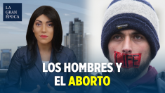 El rol de los hombres frente al aborto