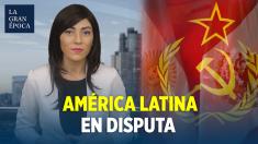 Maduro y Díaz-Canel llaman a aprovechar el debilitamiento de la derecha en Latinoamérica