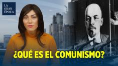 ¿Qué es el comunismo y cuál es su objetivo?