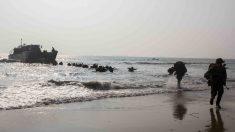 Necesitarás un bote más pequeño: Marines modernizan la estrategia para contrarrestar a China
