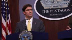 """Jefe del Pentágono: retraso de la ayuda a Ucrania no tuvo """"ningún impacto en la seguridad nacional"""""""
