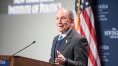 """Michael Bloomberg anuncia su candidatura a la Presidencia:  """"Debemos ganar esta elección"""""""