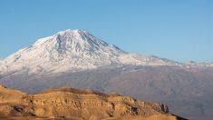 Pesquisadores afirmam que escaneamentos em 3D revelarão que arca de Noé foi enterrada nas montanhas turcas