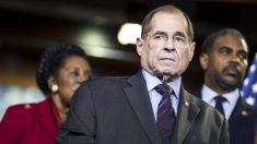 Comité Judicial anuncia audiencia de impeachment, Nadler estará al mando