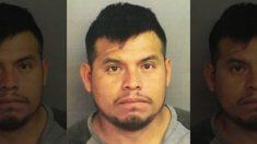 Inmigrante ilegal acusado por atropellar y matar a un veterano de guerra un día antes del Día de Veteranos