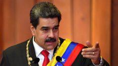 Maduro promete 'mão dura' se tentarem repetir o que fizeram com Evo Morales