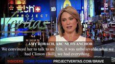 CBS habría despedido a exempleada de ABC por video que muestra que descartaron historia sobre Epstein