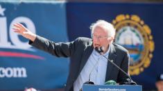 Sanders dice que pagará Medicare para Todos aumentando impuestos a la clase media y baja