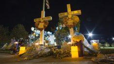 """El arma en el tiroteo de Santa Clarita era una """"pistola por piezas"""", dice sheriff"""
