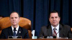 Adam Schiff rechaza el llamado de Trump a testificar en un juicio en el Senado