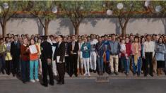 '25 de abril de 1999′, de Haiyan Kong, gana el oro en el 5º Concurso Internacional de Pintura Figurativa de NTD