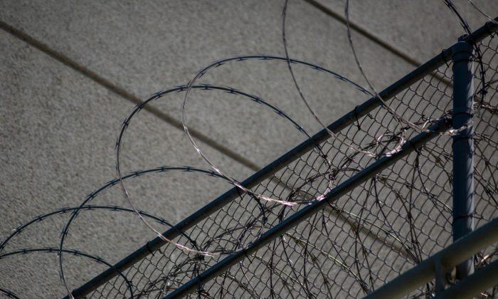 Imagen de una prisión en California - archivo (David McNew/Getty Images)